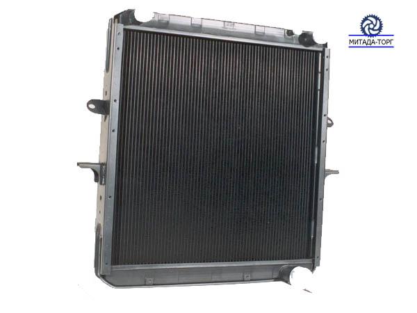 Радиатор водяной 64229-1301010