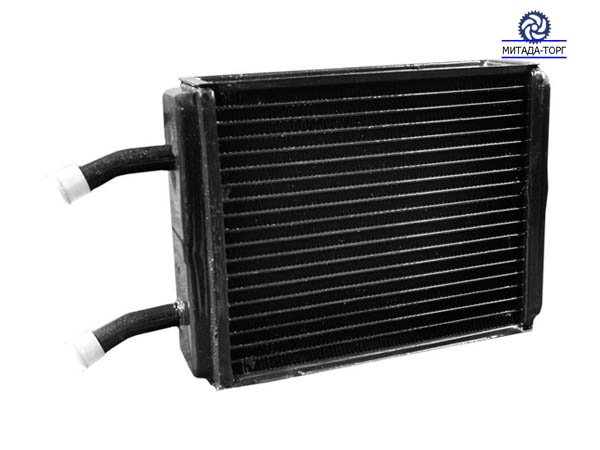 Радиатор отопителя 3110-8101060