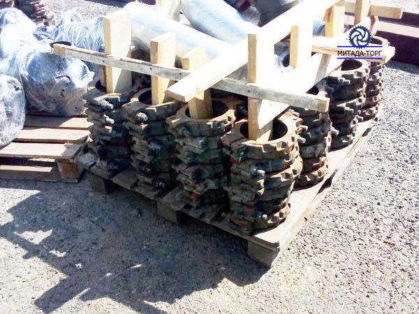 Муфта соединительная ПМТ-150