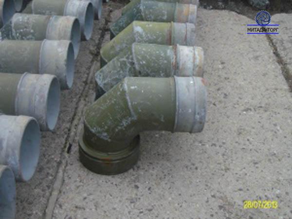 Угольники ПМТП-150, ПМТБ-200