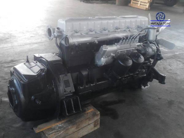 Дизельный двигатель У1 Д6