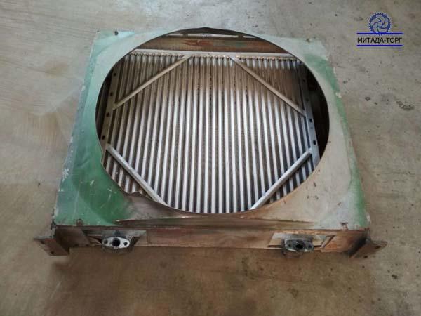 Масляный радиатор охлаждения к ПР-10